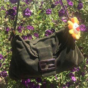 bbdad0850 Fendi Bags | Sold On Depop Authentic Bag Murk Pin | Poshmark